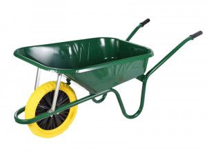 Walsall, 90 Litre Builder Wheelbarrows