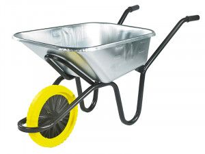 Walsall, 120 Litre Invincible Wheelbarrows