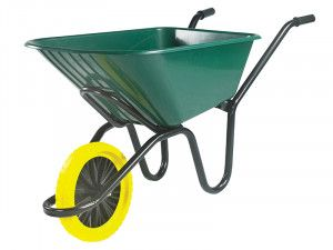 Walsall, 120 Litre Monarch Wheelbarrow