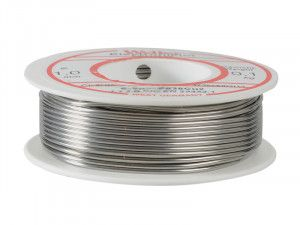 Weller, EL60/40 Electronic Solder Resin Core