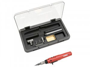 Weller Gas Soldering Iron Set - Piezo (No Gas)