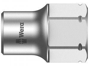 Wera, 8790 FA Zyklop Shallow 1/4in Socket