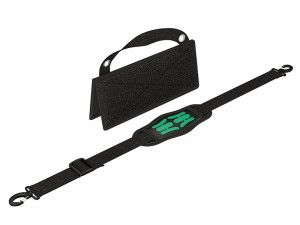 Wera Wera 2go 1 Tool Carrier & 2go 6 Shoulder Strap