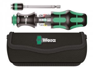 Wera Kraftform Kompakt 20 Tool Finder Set of 7