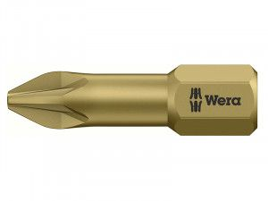 Wera, Phillips Bits TH Torsion Extra Hard