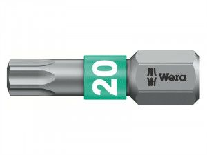 Wera, BiTorsion TORX Bit-Box