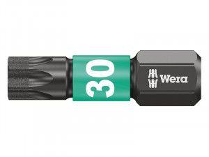 Wera, Impaktor TORX Bit-Box, 15 Piece