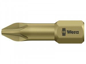Wera, Pozi Bits TH Torsion Extra Hard