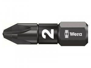 Wera, 855/1 Impaktor Bits Pozi x 25mm