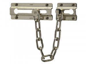 Yale Locks, P1037 Door Chain