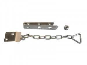 Yale Locks, P1040 High Security Door Chains