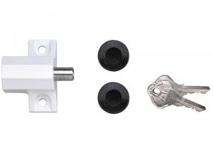 Yale Locks, P114 Patio Door Lock