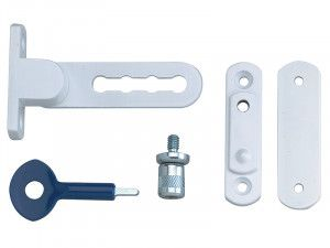 Yale Locks, P117 Ventilation Window Lock