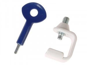 Yale Locks P121 Window Stay Clamp