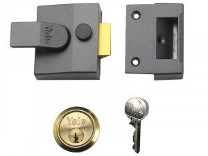 Yale Locks, 84 Series Standard Nightlatch