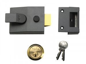 Yale Locks, 88 Series Standard Nightlatch