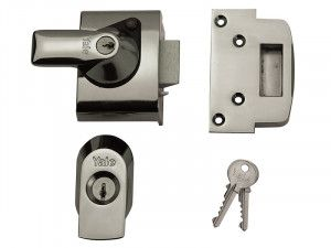 Yale Locks, BS2 British Standard Nightlatch