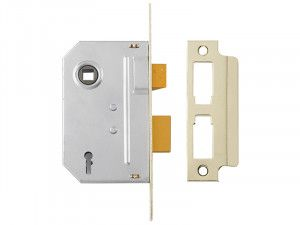 Yale Locks, PM246 2 Lever Internal Sashlock