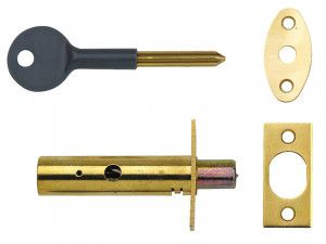 Yale Locks, PM444 Door Security Bolt