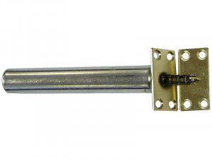 Yale Locks P-YCJDC Concealed Door Closer Electro Brass Finish