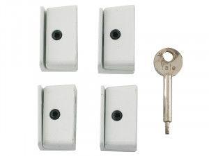 Yale Locks, 8K109 Window Lock