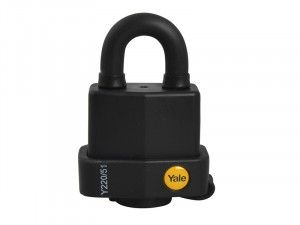 Yale Locks, Y22 Weatherproof Padlock