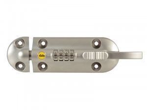 Yale Locks Y600 Combination Locking Bolt 120mm
