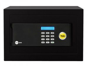 Yale Locks Premium Laptop Safe (1k Cash)
