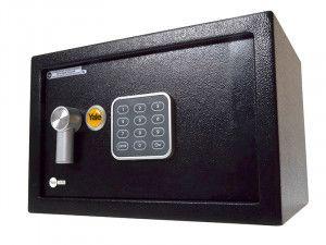 Yale Locks, Value Safe