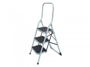 Zarges Steel Household Step