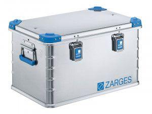 Zarges, Eurobox Aluminium Case