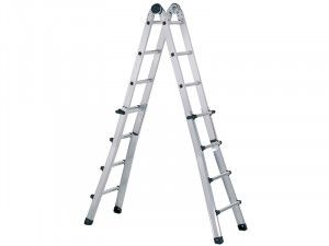 Zarges, Telescopic Trade Ladders