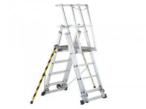 Zarges, ZAP Access Platforms