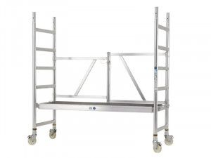 Zarges, Reachmaster™ Mobile Scaffold Towers