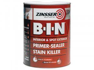 Zinsser, Primer - Sealer B.I.N