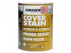 Zinsser, Coverstain Primers