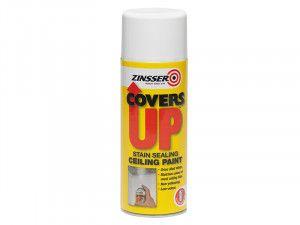Zinsser CoversUp™ Aerosol 400ml