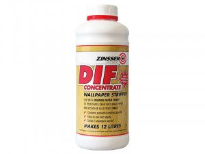 Zinsser, Dif Concentrate Wallpaper Stripper