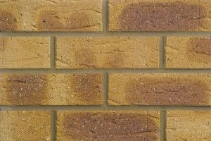 Forterra - Bricks - Ashwell Yellow Multi