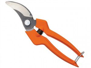 Bahco - Bypass Secateurs - Medium 20mm Capacity