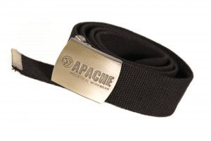 Apache - Woven Belt