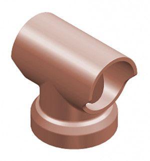 Chimney Pot - DFE Push-On Top (KYKP)