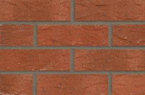 Forterra - Bricks - Clumber Red