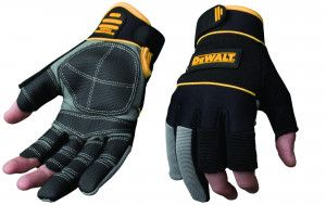 Dewalt - Finger Framers Glove
