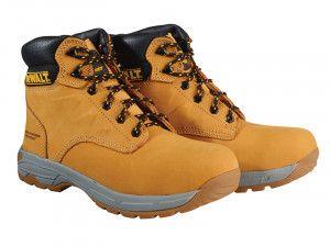 DEWALT, SBP Carbon Nubuck Safety Hiker Boots