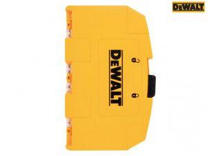 DEWALT DT7933 Tough Case Screwdriver Set 45 Piece