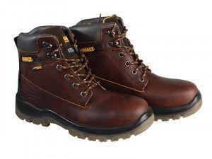 DEWALT, Titanium S3 Safety Boots