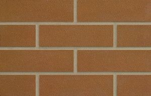 Forterra - Bricks - Golden Brown Sandfaced 73mm
