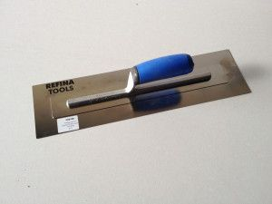 Refina - Superflex Skimming Trowel - Finishing Trowel