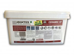 Jointex - Ceramic Extra Fine - Pointing Mortar - Neutral (Sand) 15Kg